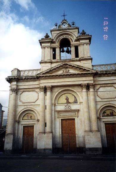 acireale diocese
